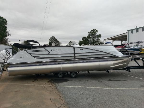 Crest Savannah 250