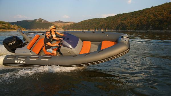 Brig Inflatables Eagle 580