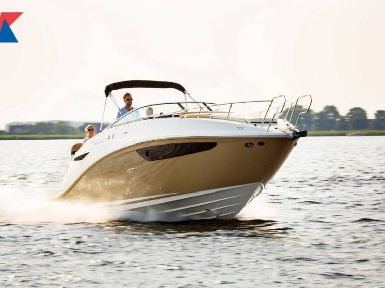 Sea Ray Sea Ray 265 sundancer