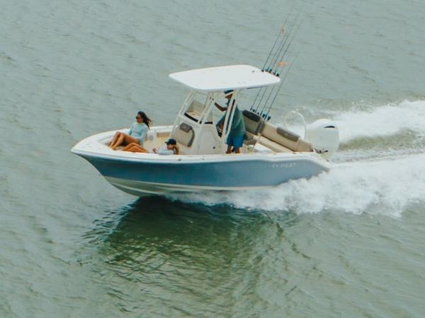 Key West 219fs