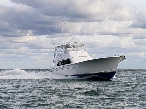 Sportsman Custom Carolina Sportfish