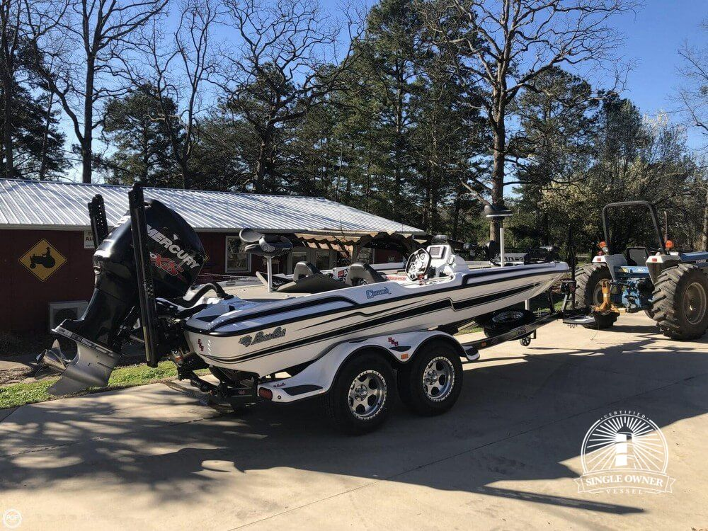 Bass Cat 19 Caracal 2018 Bass Cat 19 Caracal for sale in Irmo, SC