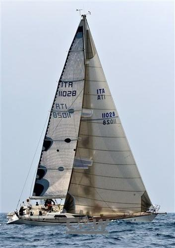 Baltic Baltic 43 BALTIC 43