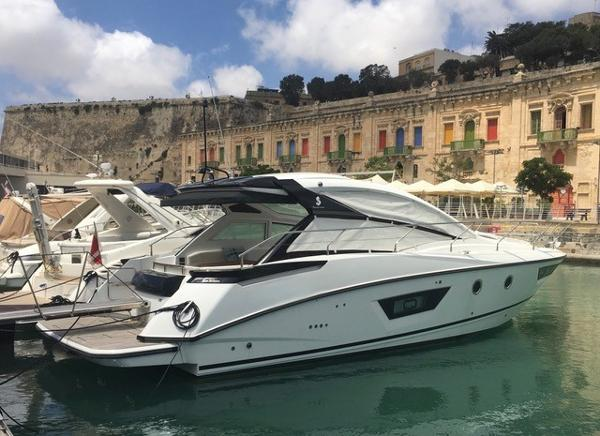 Beneteau Gran Turismo 40 Beneteau GT40 Malta