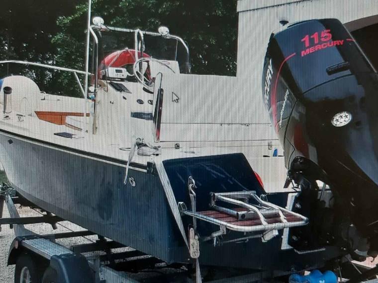 Mako Marine MAKO MARINE 171 ANGLER