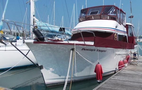 Sea Ranger 45