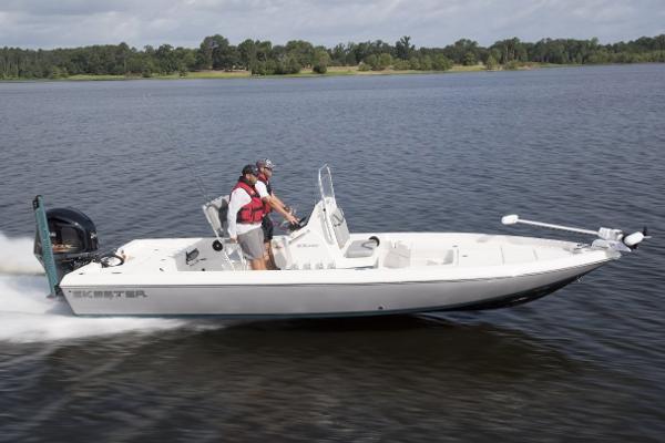 Skeeter SX 230