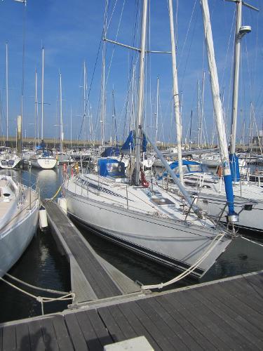 Beneteau First 405 FIRST 405