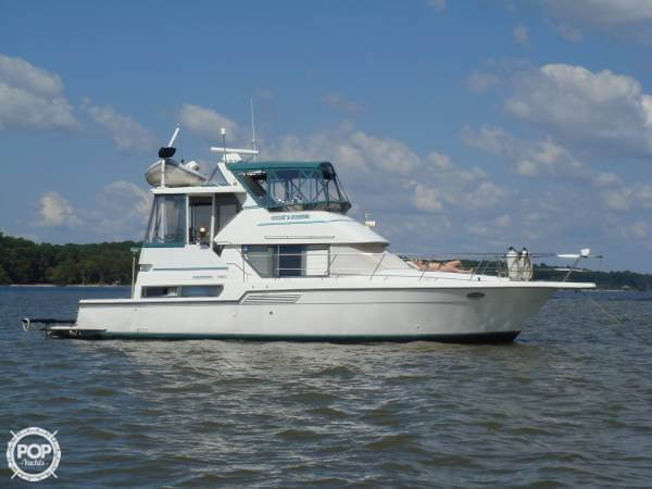 Carver 390 1994 Carver 390 for sale in Hampton, VA