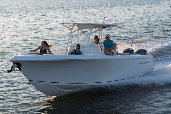 Sailfish 270 CC Manufacturer Provided Image