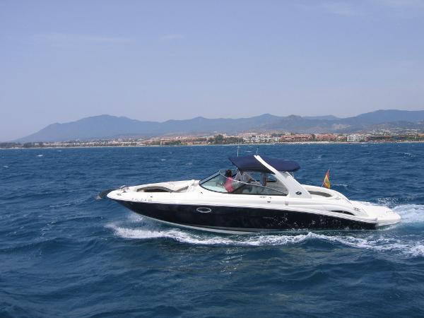 Sea Ray 295 SLX