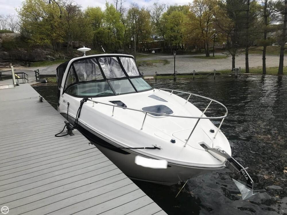 Sea Ray 260 Sundancer 2015 Sea Ray 26 for sale in Alexandria Bay, NY