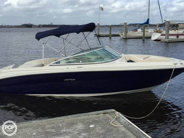 Sea Ray 220 SELECT BOWRIDER 2005 Sea Ray 220 Select Bowrider for sale in Jacksonville, FL