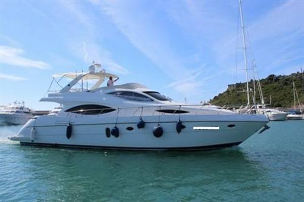 Antago-yachts 62
