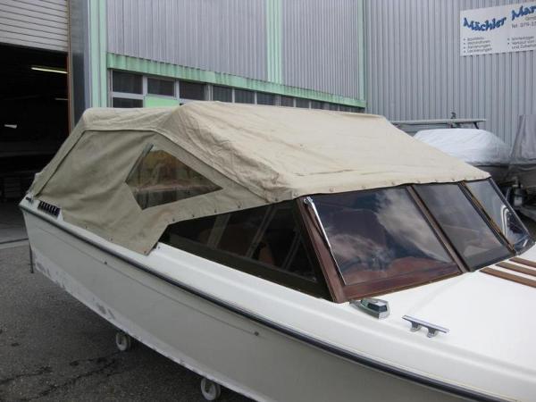 bateaux Saphir 510