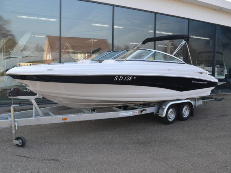 Crownline Boats & Yachts Crownline 235 SS Bowrider