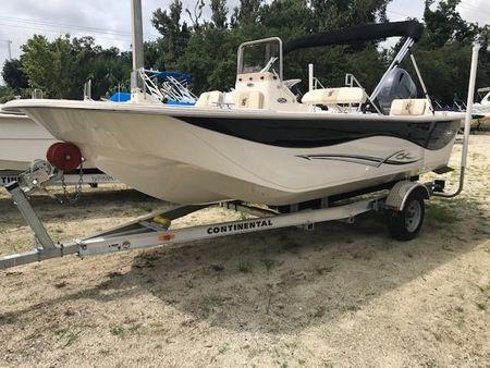 marktfähig Schlussverkauf modernes Design 2019 Carolina Skiff 198 DLV, Holly Hill Florida - boats.com