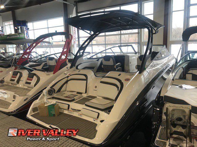 Yamaha Boats 242 LTD S E SERIES