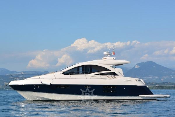 Queens Yachts QUEENS 45 2