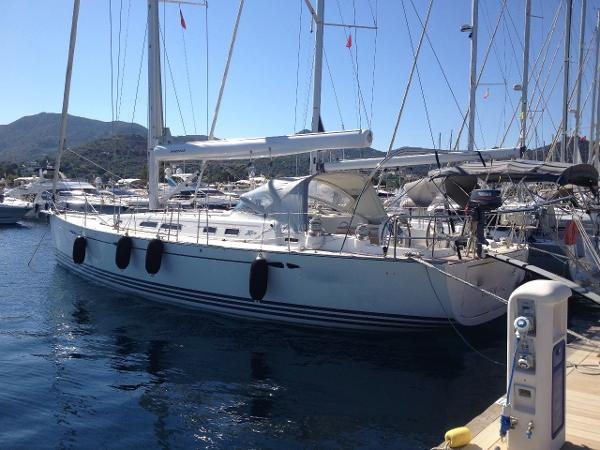 X-Yachts Xc50 X-YACHTS
