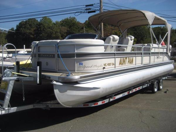 Premier Grand Majestic | New and Used Boats for Sale
