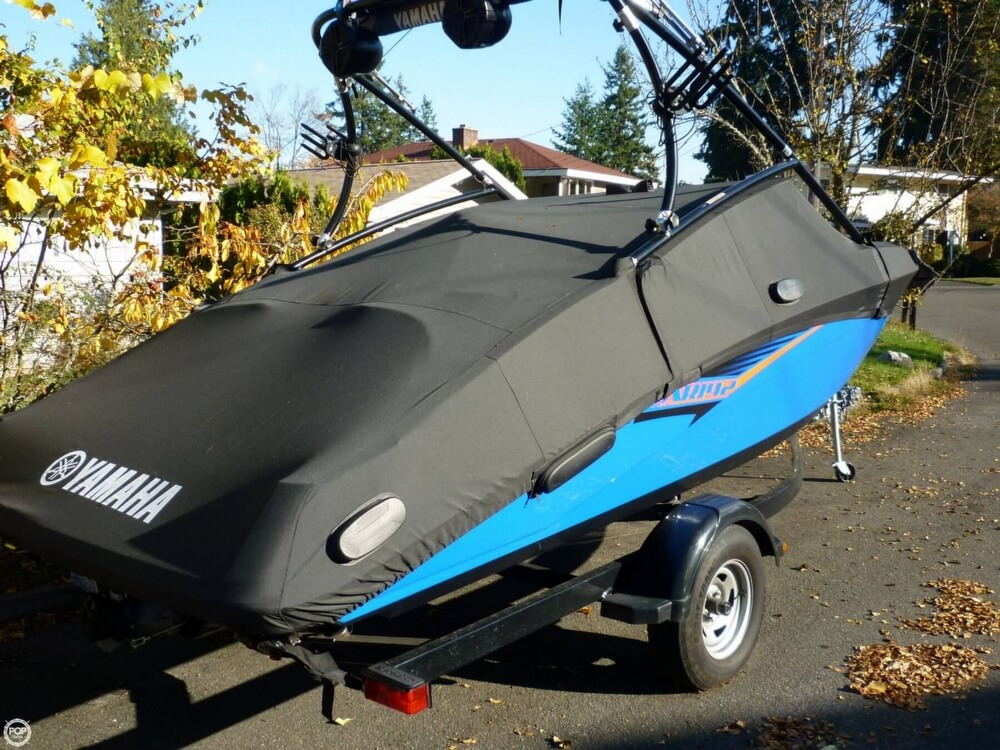 Yamaha AR192 2014 Yamaha 19 for sale in Shoreline, WA