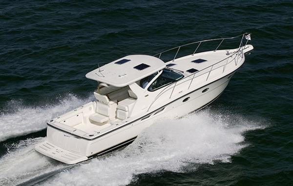 Tiara Yachts 3600 Hardtop Tiara 3600 Hardtop for sale in Greece