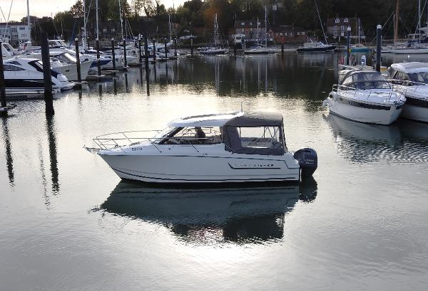 Jeanneau Merry Fisher 755 Merry Fisher 755