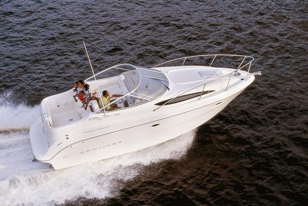 Bayliner 2655 Ciera Manufacturer Provided Image: 2655 Ciera