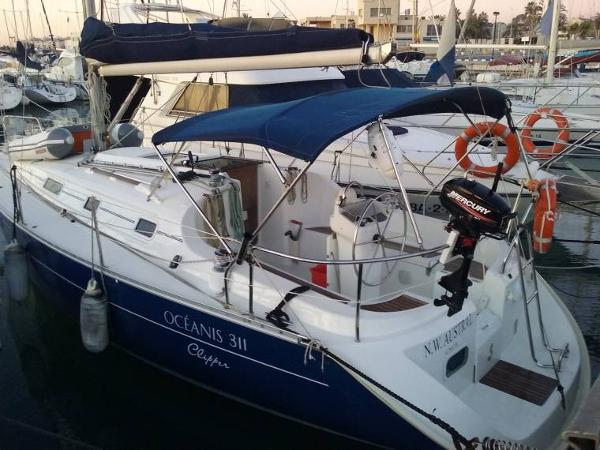 Beneteau Oceanis Clipper 311 Beneteau Oceanis Clipper 311