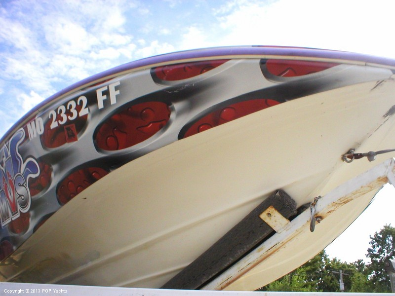 1997 Ski Pro 18 for sale in Lake St Louis, MO