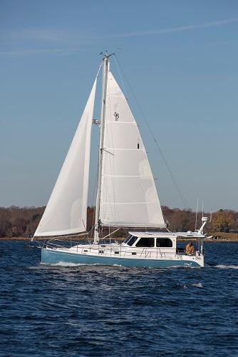 Motorsailer Sail Boats For Sale In Rhode Island United
