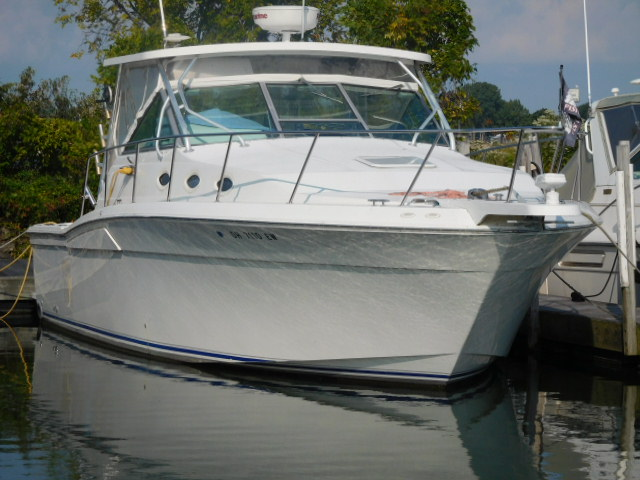Wellcraft 3300COASTAL