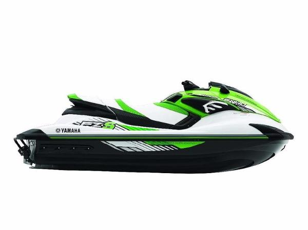 Yamaha Boats FZS SVHO