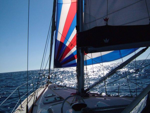 Beneteau Oceanis Clipper 423 Photo 1