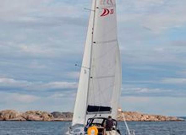Delphia 33.3 Sails