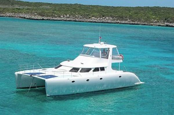 Powerplay Catamaran 48