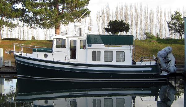 Nordic Tugs 32 Nordic Sun