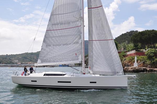 Ice Yachts ICE 44