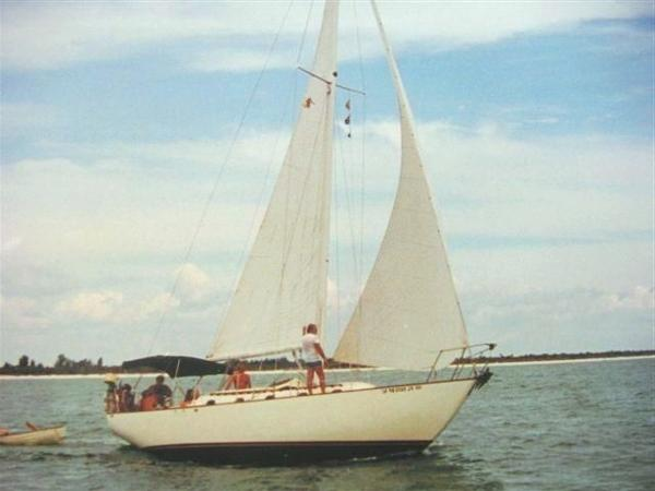 39 Horizon SLOOP Profile