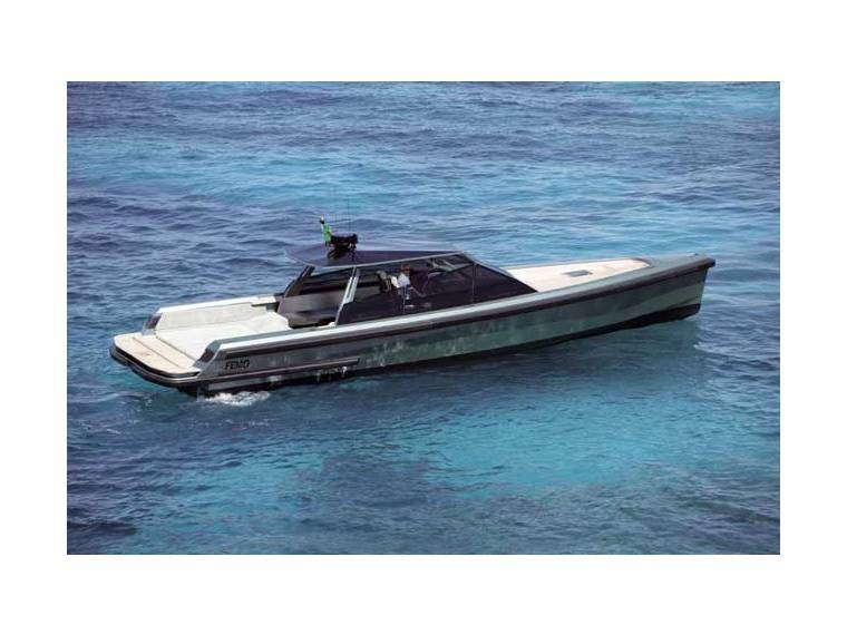 Wally Yachts Wally Power 47
