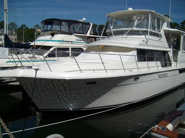 Carver 440 Aft Cabin Motor Yacht CARVER 440 AFT CABIN MY