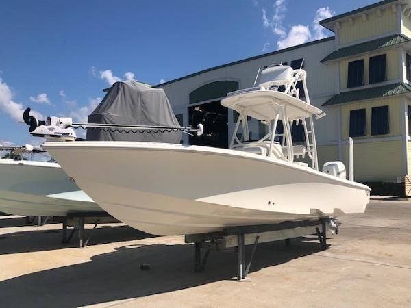 SeaVee 270Z