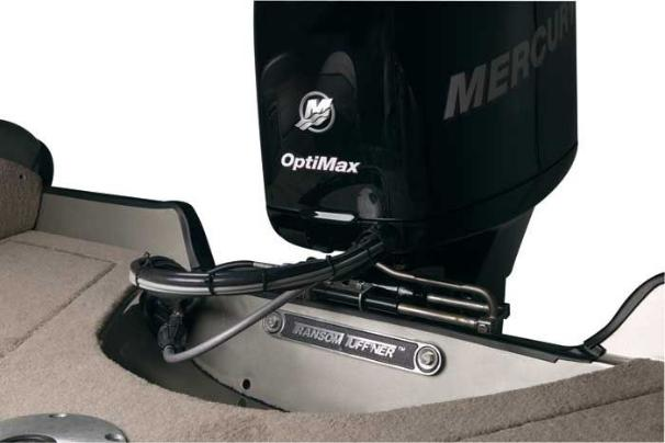Packages include Mercury outboards for unmatched performance.