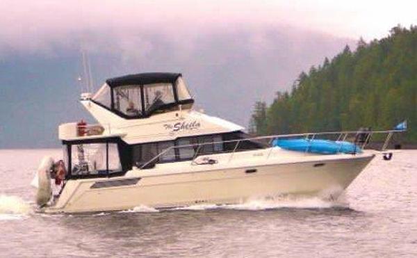 Bayliner 3688