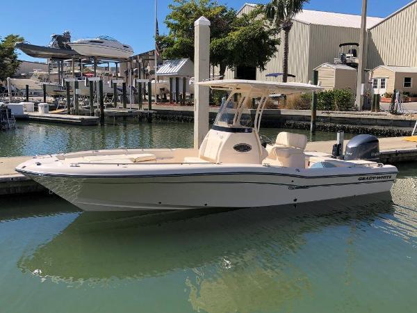 Grady-White 251 Coastal