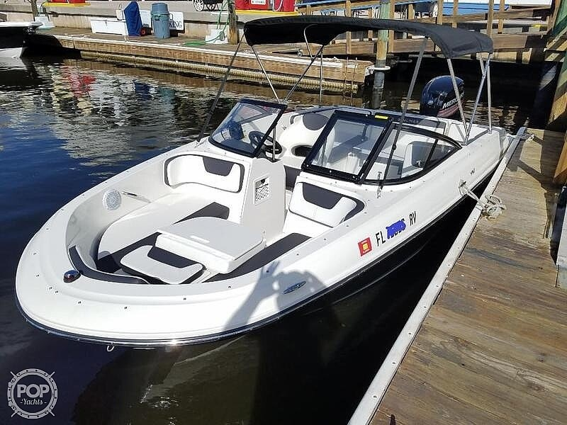 Bayliner VR4 18 BOWRIDER 2019 Bayliner VR4 BOWRIDER for sale in Estero, FL