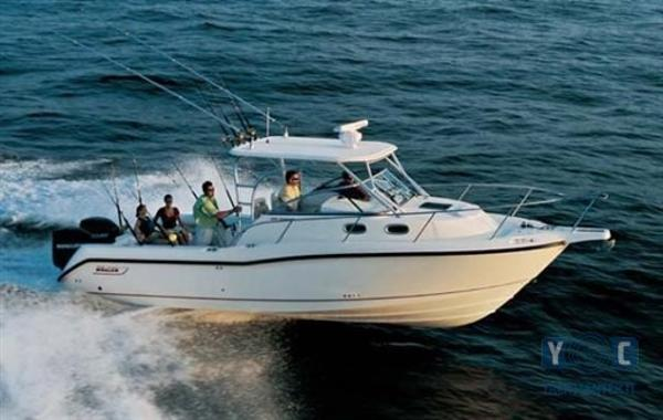 Boston Whaler Boston 305 Conquest 001