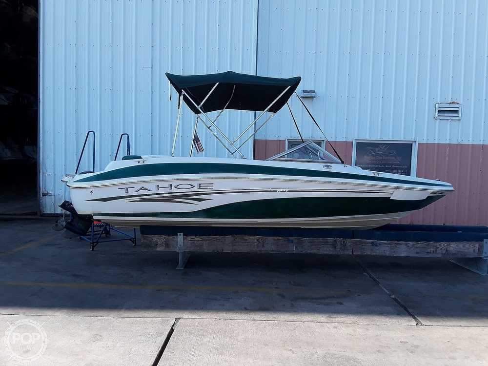 Tahoe Q4 Sport 2006 Tahoe Q4 Sport for sale in Cape Canaveral, FL