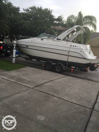 Glastron GS279 2004 Glastron GS279 for sale in land o lakes, FL